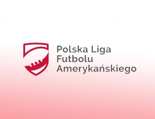 Polska Liga Futbolu Amerykańskiego