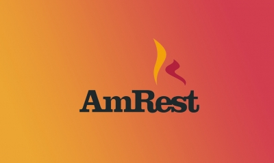 Logo AMREST