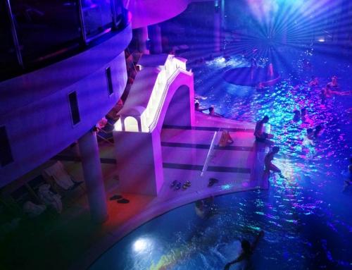 Organizacja imprez i wieczorów tematycznych