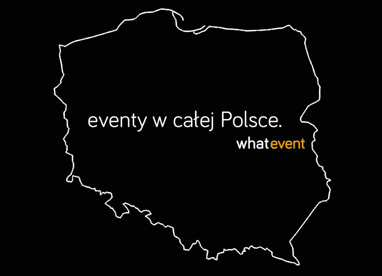 eventy w całej Polske - whatevent