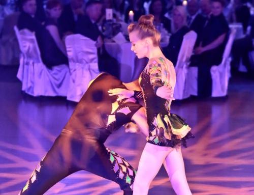Wartość pokazów tanecznych na eventach