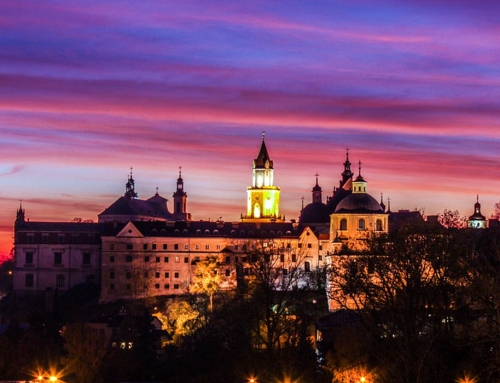 Agencja eventowa: Lublin i całe województwo lubelskie