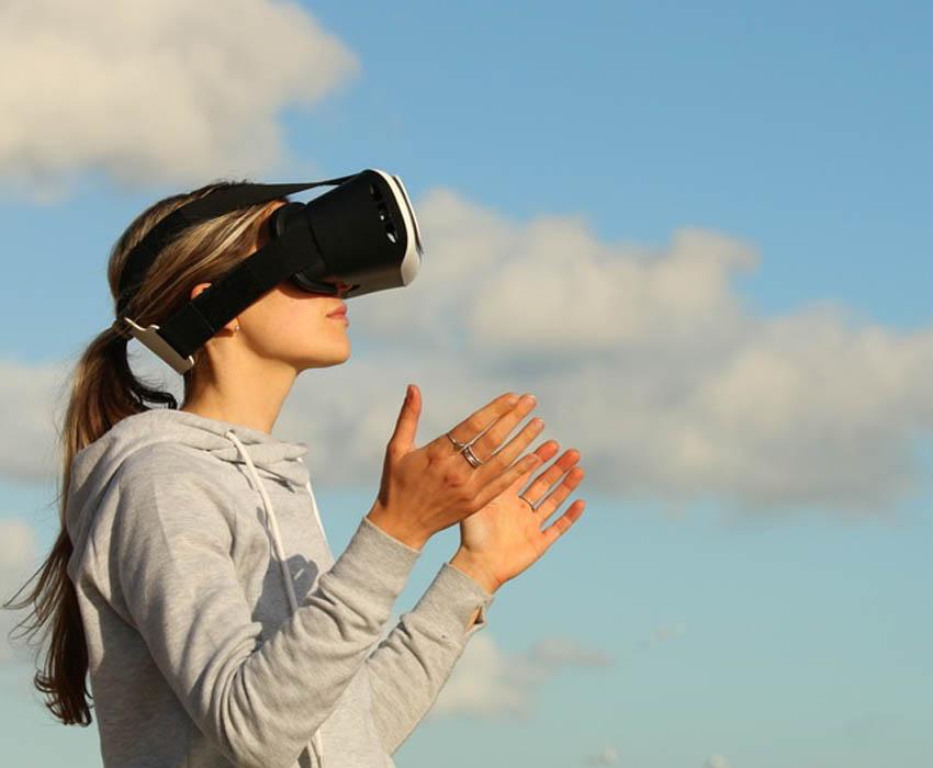 Nowe technologie na eventach - innowacyjne pomysły na atrakcje