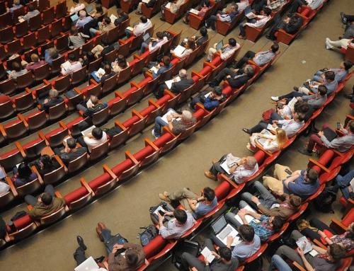Organizator konferencji – kim jest?