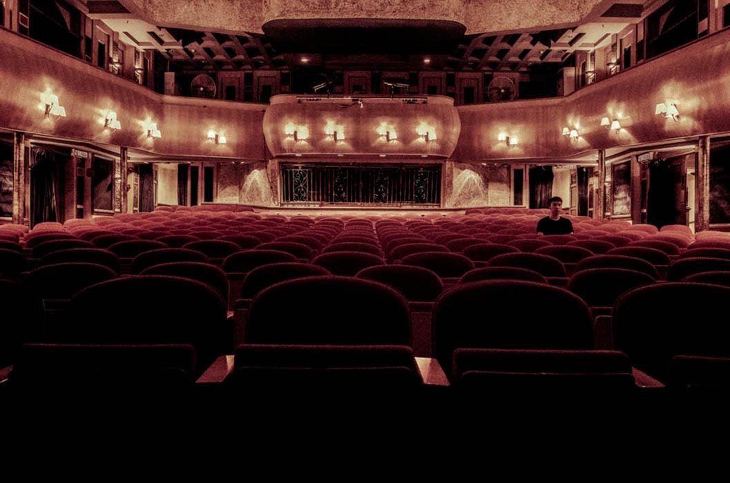 Agencja koncertowa - zorganizuj koncert z Whatevent