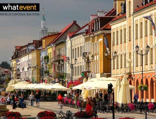 Białystok: Agencja Eventowa Whatevent