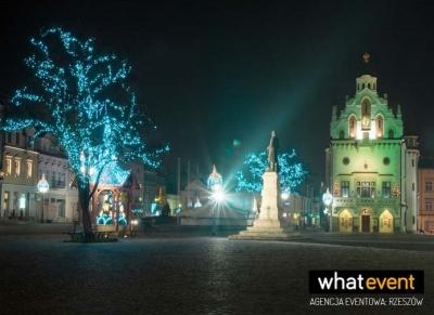Rzeszów - Whatevent - Agencja Eventowa