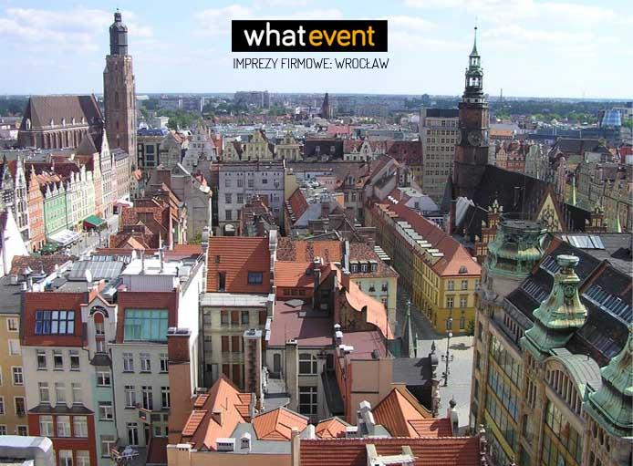 Organizacja imprez firmowych - Whatevent Wrocław