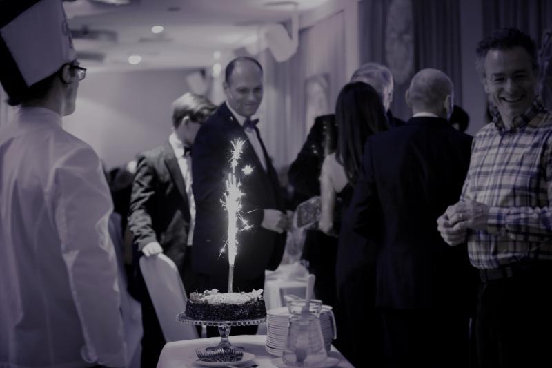 bankiet firmowy - organizacja gali dla firm whatevent agencja eventowa
