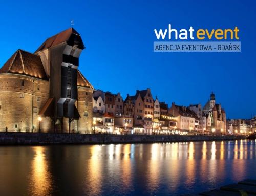 Agencja Eventowa: Gdańsk – Oferta organizacji imprez firmowych