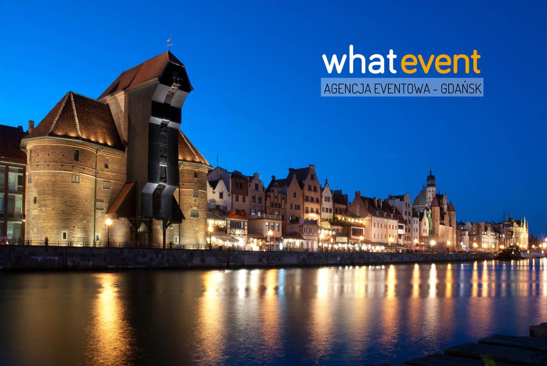whatevent gdańsk agencja eventowa - imprezy firmowe organizacja