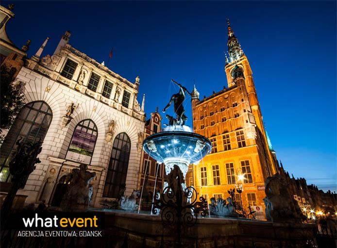 Agencja eventowa Gdańsk