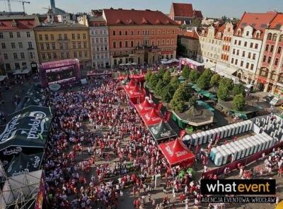 Agencja eventowa Wrocław - Whatevent