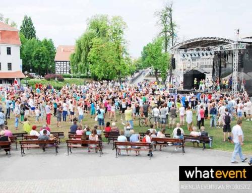 Agencja eventowa: Bydgoszcz