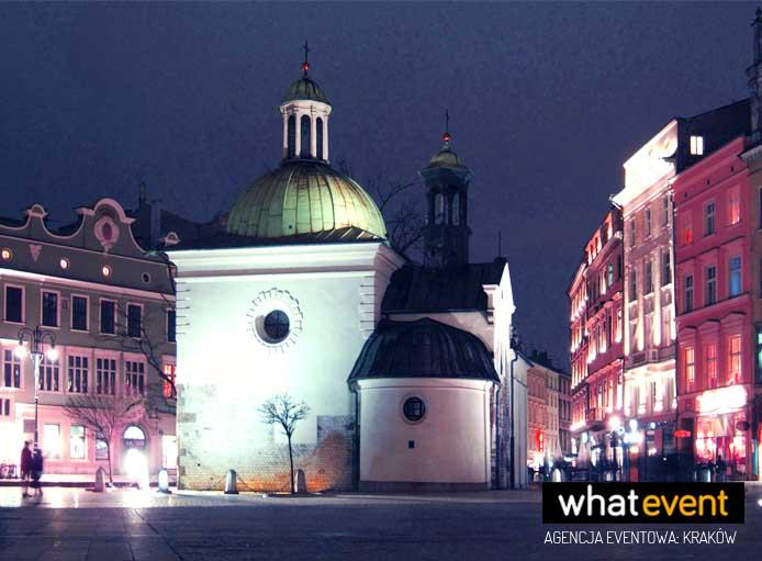 Agencja eventowa Whatevent Kraków - Firma eventowa
