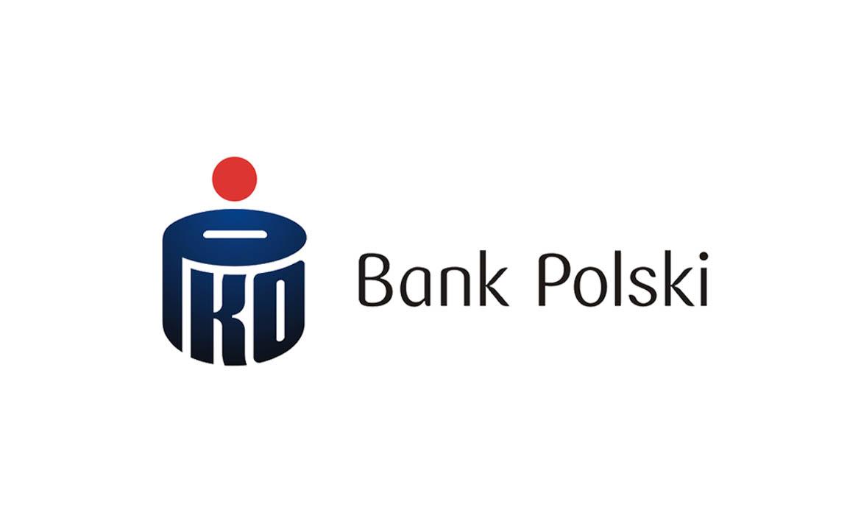 Logo PKO Bank Polski