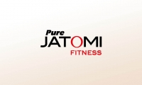 Logo Pure JATOMI Fitness