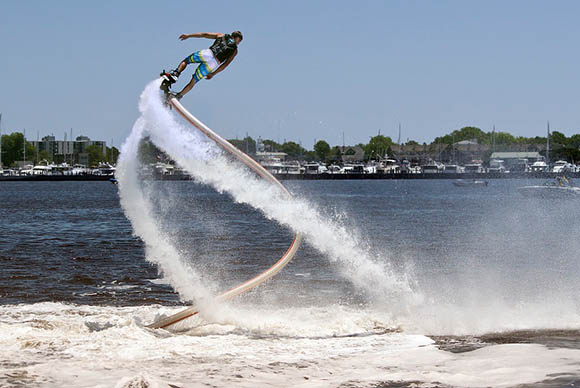 </p> <h2>FLYBOARD</h2> <p>