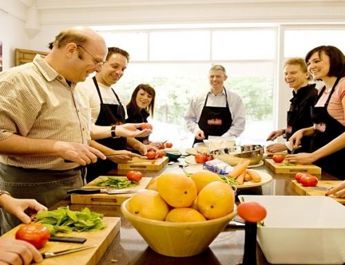 Wigilijne warsztaty kulinarne
