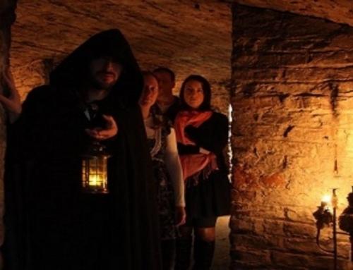 Wieczór duchów jako pomysł na niezapomnianą imprezę