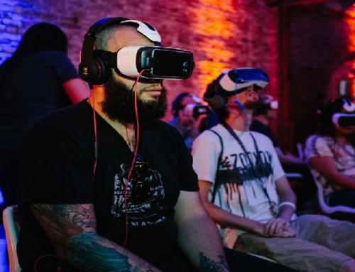 Wynajem VR – gogle oculus i wiele więcej! Jedna firma, wiele możliwości
