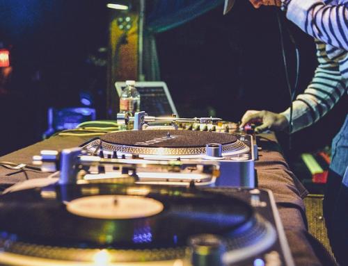 Wynajem DJ'a na imprezę