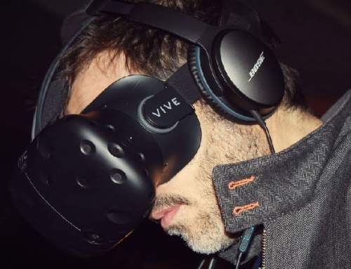 Wynajem HTC Vive