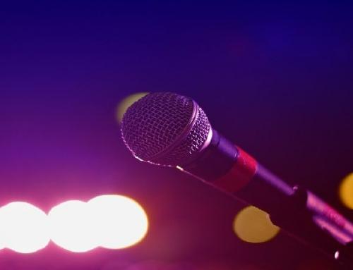 Wynajem sprzętu do karaoke