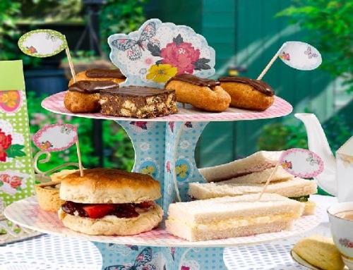 Let's Bake! – czyli słodka impreza integracyjna