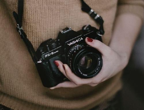 Wynajem fotografa na event