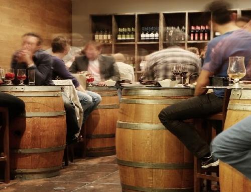 Degustacja win i serów