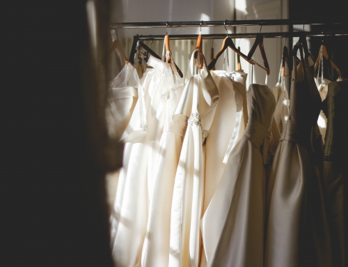 Hostessy na targi ślubne