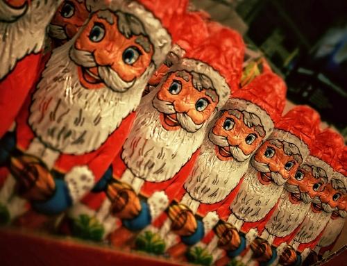 Dokumentacja fotograficzna wydarzeń świątecznych