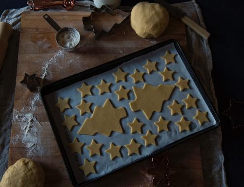 Warsztaty dekorowania ciast i pierników świątecznych