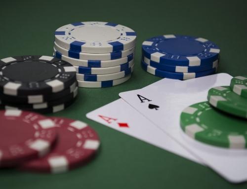 Stoły do pokera na wynajem