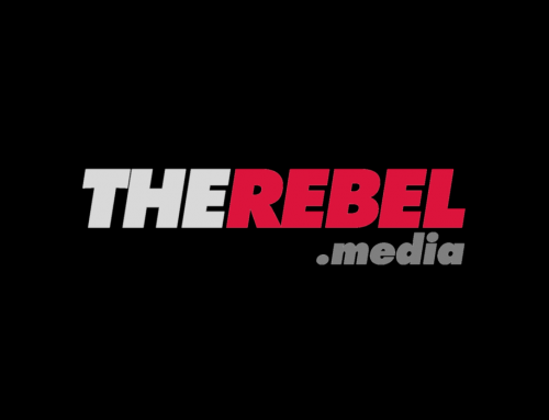 THE REBEL MEDIA