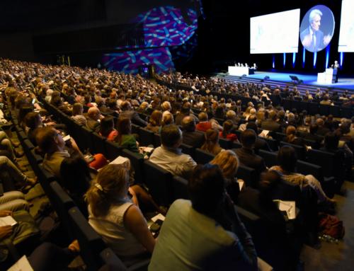 Kompleksowa organizacja konferencji – o czym trzeba pamiętać?