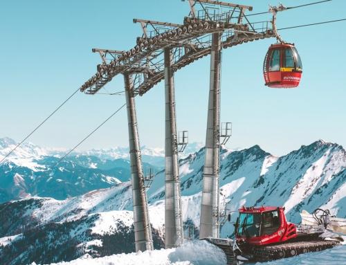 Snowboard czy narty – czyli zimowa integracja