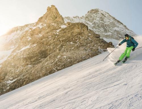Wyjazd firmowy na narty