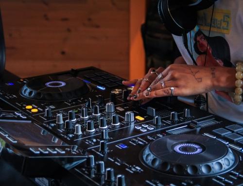 Zespół/DJ na eventy