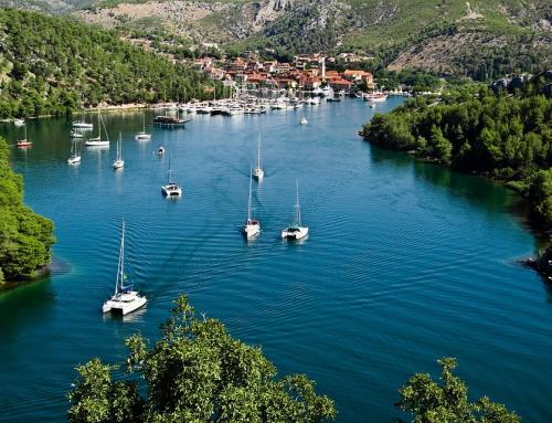 Wyjazd dla firmy do Chorwacji