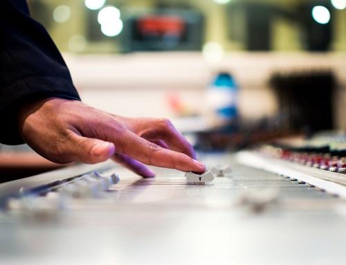 Wynajem DJ'a na bal karnawałowy
