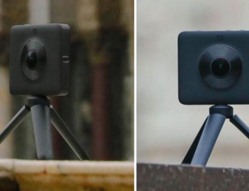Kamera 360 stopni – dlaczego robi furorę na evencie?