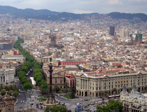 Firmowy wyjazd integracyjny do Katalonii