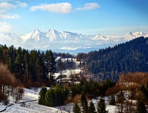 Konferencja w górach – jak zorganizować?