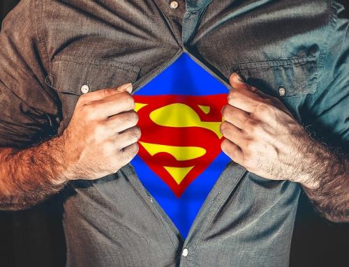 Event kostiumowy – superbohaterowie i złoczyńcy