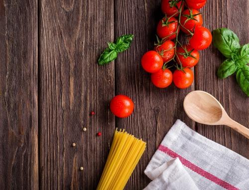 Warsztaty kulinarne, jako sposób na integracje