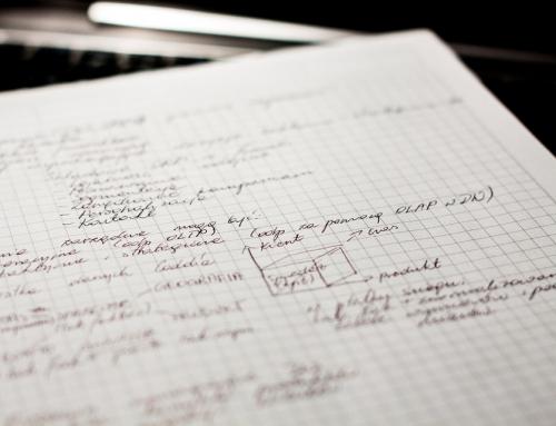 Kiedy warto napisać brief eventu i co to jest?