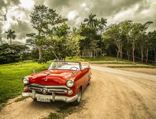 Impreza w stylu kubańskim