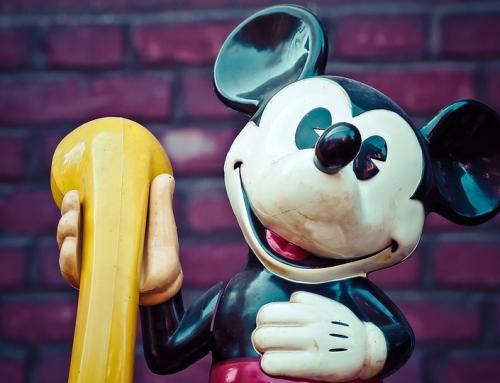 Rodzinny event z motywem tematycznym bajek Disney'a